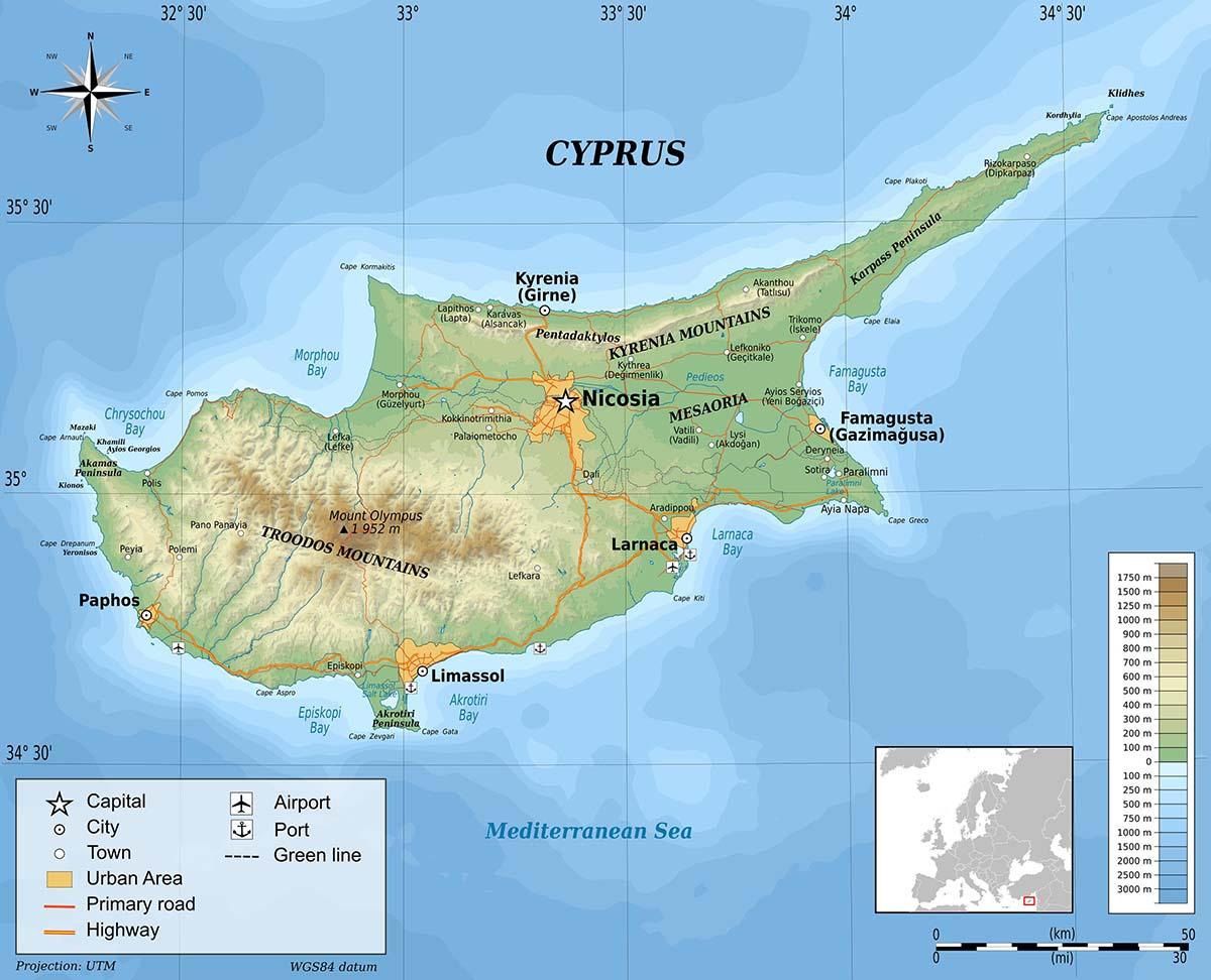 Kipro zemelapis_1