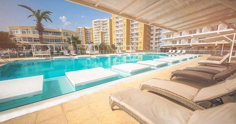 CAE KUROTAS – apartamentai Kipre