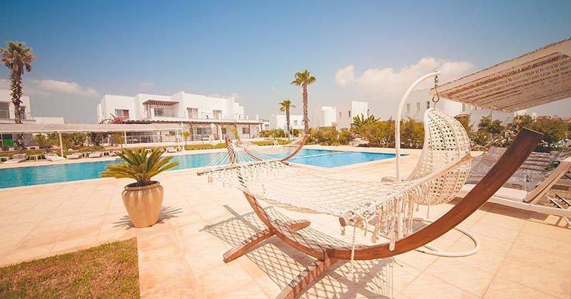 CAE Pajūrio rezidencija – vilos Kipre ir apartamentai