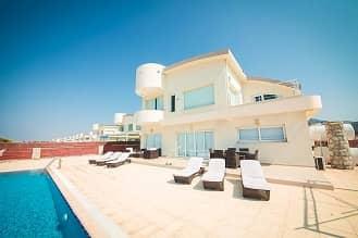 Nekilnojamas turtas Kipre