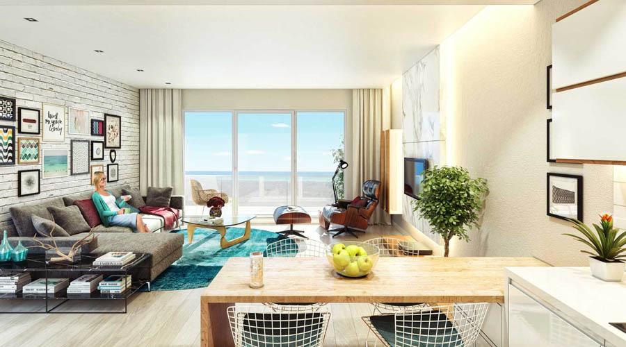 Viesbutis Apartamentai Siaures Kipre