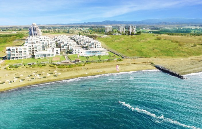 Apartment for sale in Cyprus – Black Shore